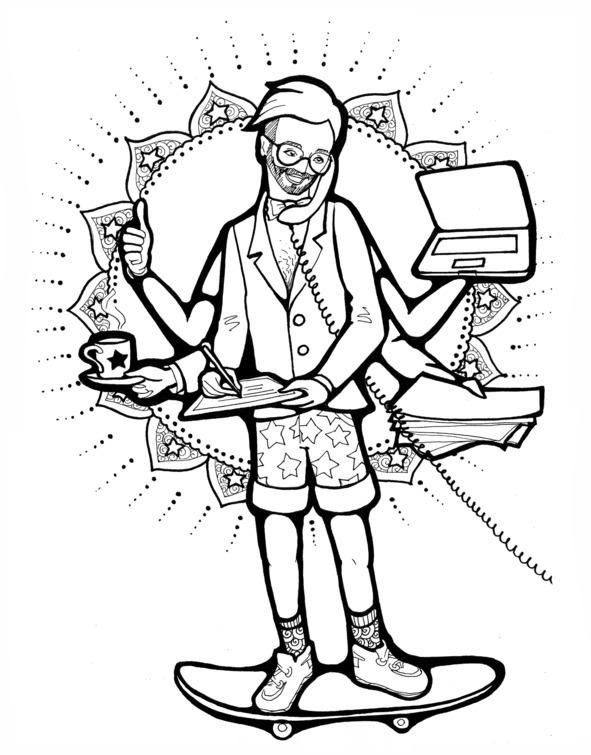 книга 7 профессий для быстрого заработка в интернете читать бесплатно