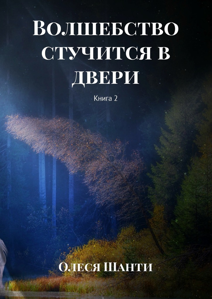 Олеся Шанти Волшебство стучится в двери. Книга2 двери не стандартные деревянные где купить