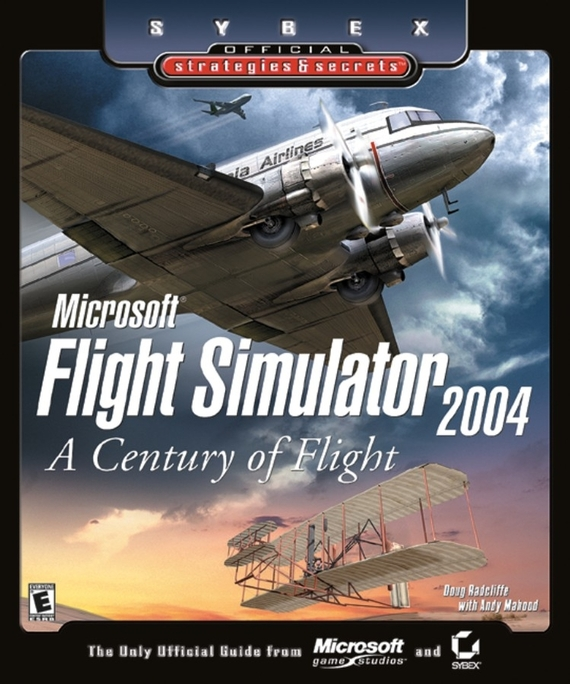 Doug Radcliffe Microsoft Flight Simulator 2004. A Century of Flight (Sybex Official Strategies and Secrets) патчкабель sz audio cable 60 cm orange