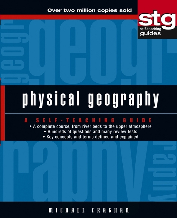 Michael  Craghan Physical Geography. A Self-Teaching Guide physical and sensing properties of zinc oxide thin films