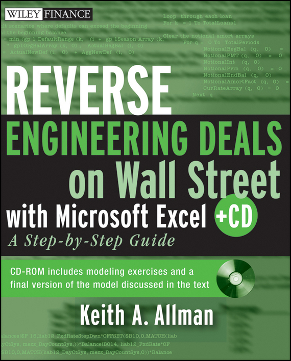 Keith Allman A. Reverse Engineering Deals on Wall Street with Microsoft Excel + Website. A Step-by-Step Guide conning a s the kodansha kanji learner s course a step by step guide to mastering 2300 characters