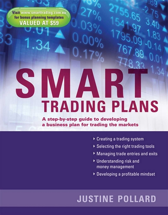Eva Diaz Smart Trading Plans. A Step-by-step guide to developing a business plan for trading the markets, цена и фото