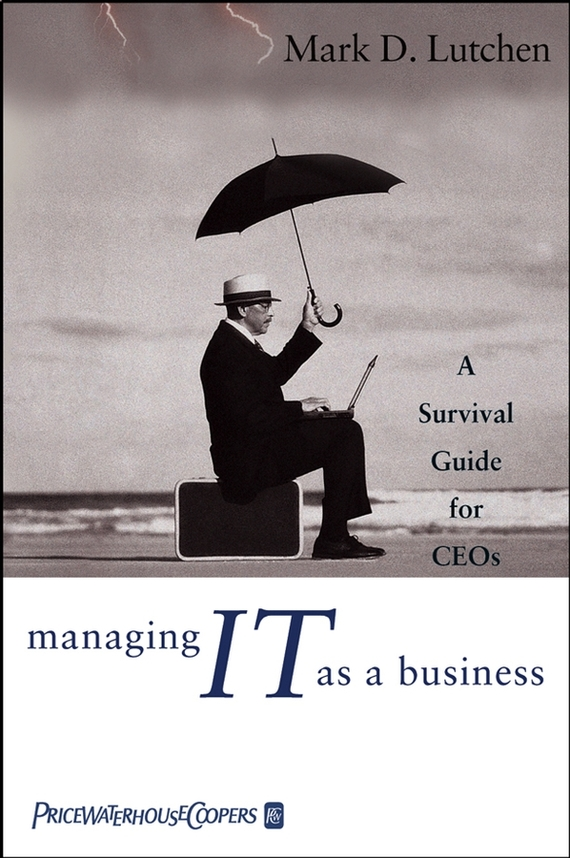 Mark Lutchen D. Managing IT as a Business. A Survival Guide for CEOs get ready for business preparing for work student book 2