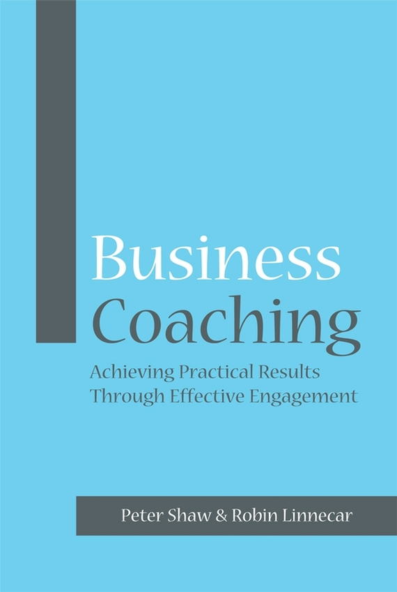 Robin Linnecar Business Coaching. Achieving Practical Results Through Effective Engagement
