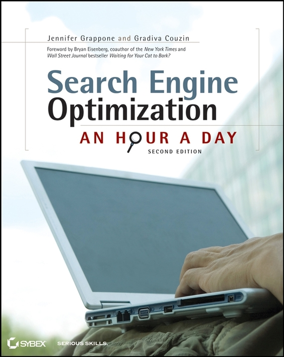 Jennifer  Grappone Search Engine Optimization. An Hour a Day bruce clay search engine optimization all in one for dummies