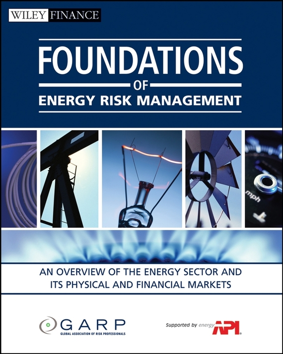 Global Association of Risk Professionals Foundations of Energy Risk Management. An Overview of the Energy Sector and Its Physical and Financial Markets matthew strebe network security foundations technology fundamentals for it success