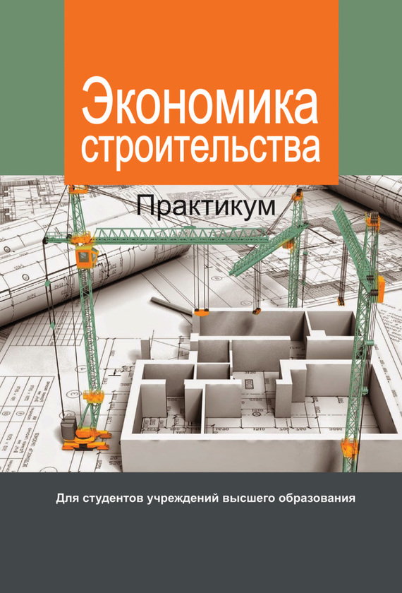 Коллектив авторов Экономика строительства. Практикум экономика для детей