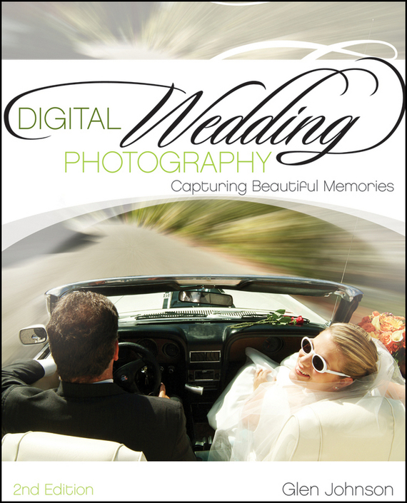 Glen Johnson Digital Wedding Photography. Capturing Beautiful Memories