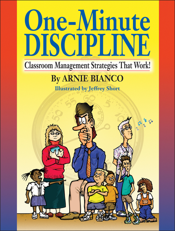 где купить Arnie Bianco One-Minute Discipline. Classroom Management Strategies That Work ISBN: 9781118979532 по лучшей цене