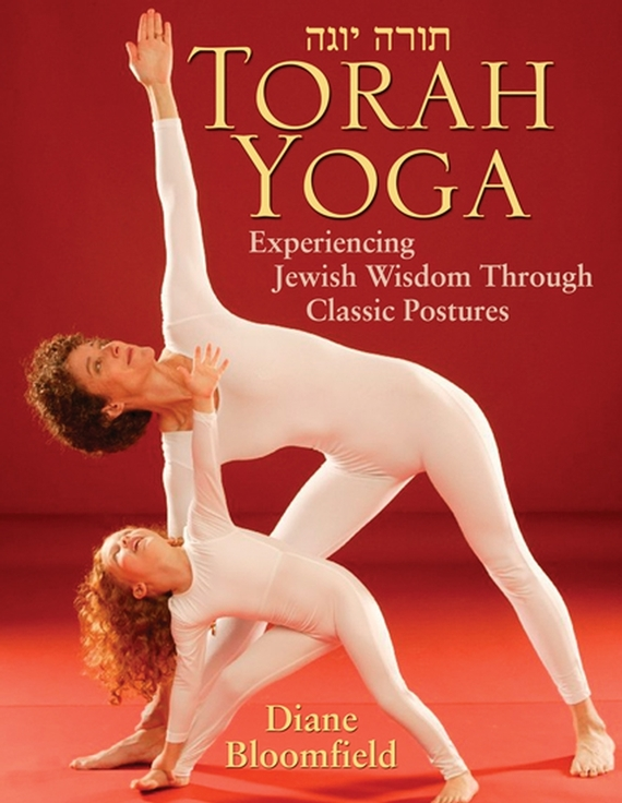 Diane Bloomfield Torah Yoga. Experiencing Jewish Wisdom Through Classic Postures ISBN: 9780787973407 a new lease of death