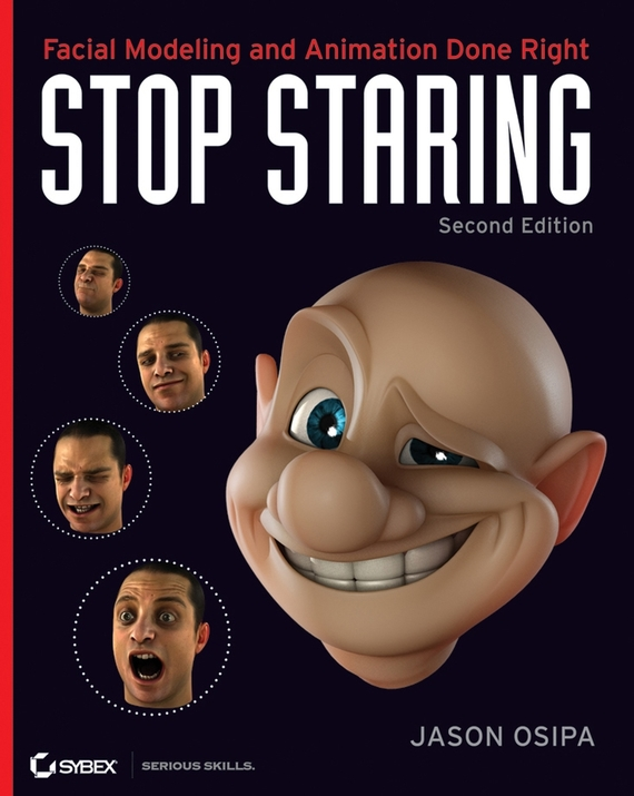 Jason  Osipa Stop Staring. Facial Modeling and Animation Done Right scorpions – born to touch your feelings best of rock ballads cd