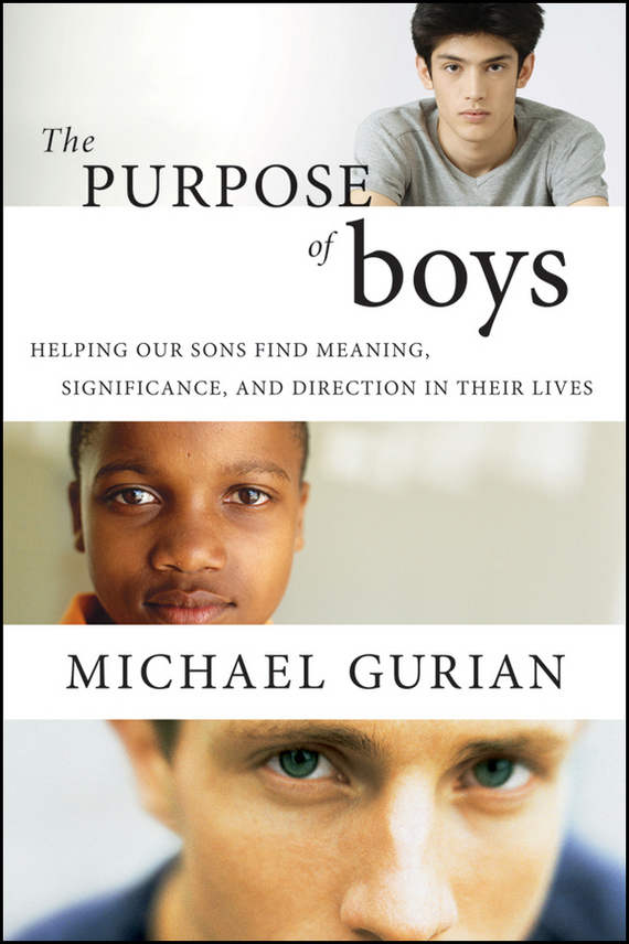 Michael  Gurian The Purpose of Boys. Helping Our Sons Find Meaning, Significance, and Direction in Their Lives isaiah hankel black hole focus how intelligent people can create a powerful purpose for their lives