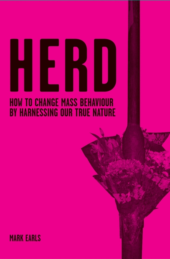 Mark Earls Herd. How to Change Mass Behaviour by Harnessing Our True Nature a study of consumer behaviour towards durables in chandigarh