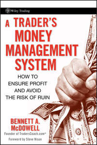 Steve  Nison - A Trader's Money Management System. How to Ensure Profit and Avoid the Risk of Ruin