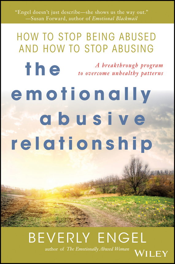Beverly Engel The Emotionally Abusive Relationship. How to Stop Being Abused and How to Stop Abusing газонокосилка partner b305cbs