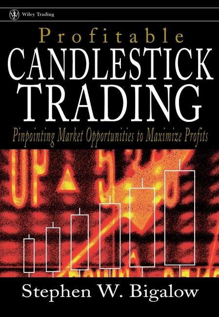 Stephen Bigalow W. Profitable Candlestick Trading. Pinpointing Market Opportunities to Maximize Profits опрыскиватель ручной grinda 12л handy spray 8 425161
