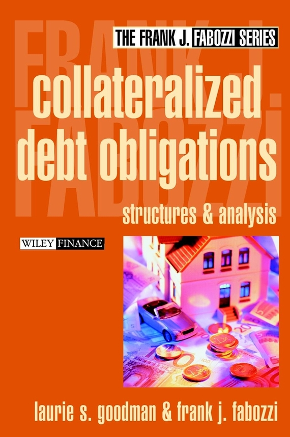 Frank Fabozzi J. Collateralized Debt Obligations. Structures and Analysis fishes in the sea pattern floor area rug