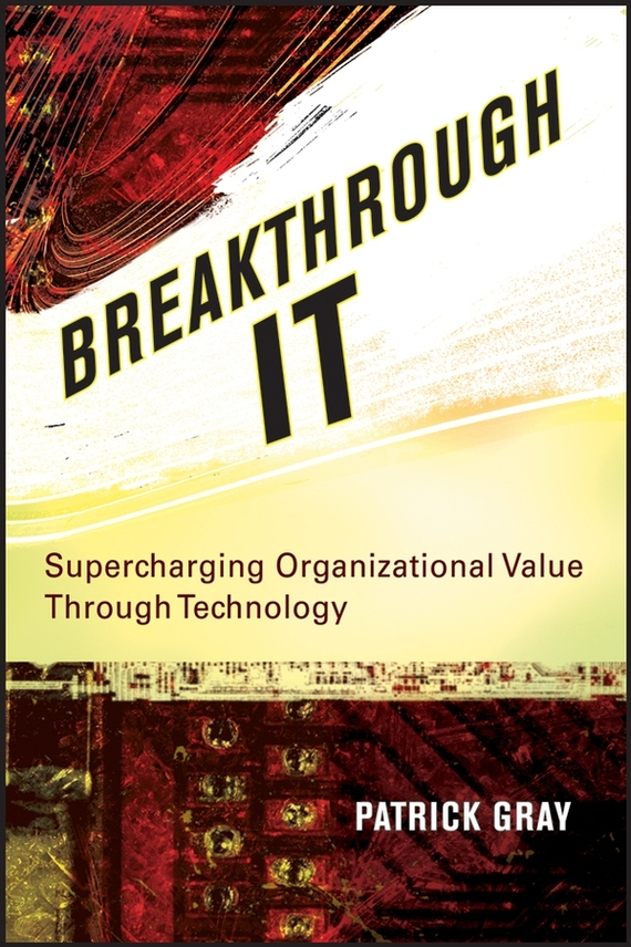 Patrick  Gray Breakthrough IT. Supercharging Organizational Value Through Technology adding value to the citrus pulp by enzyme biotechnology production