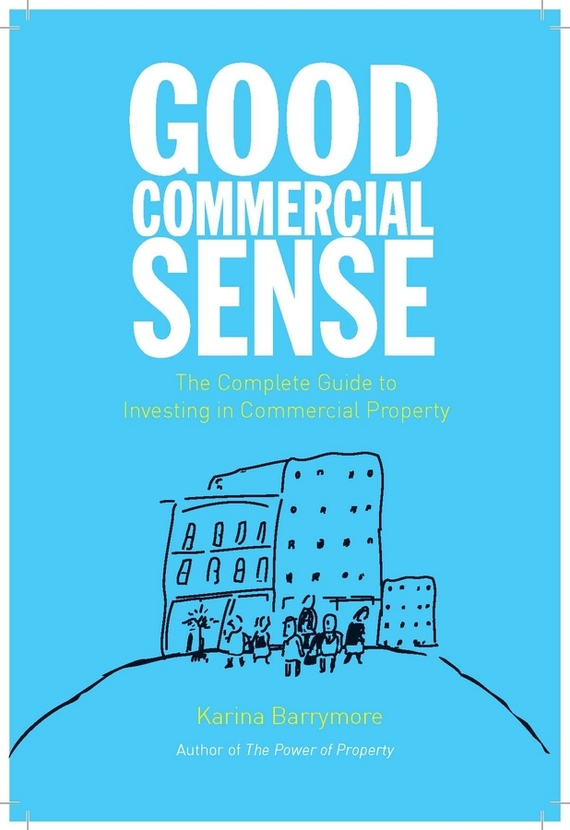 Karina  Barrymore Good Commercial Sense. The Complete Guide to Investing in Commercial Property commercial bank credit to agriculture in india