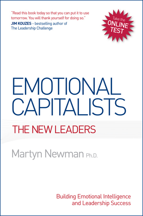 Martyn  Newman Emotional Capitalists. The New Leaders norman god that limps – science and technology i n the eighties