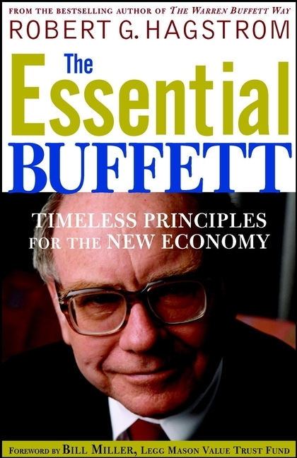 Robert Hagstrom G. The Essential Buffett. Timeless Principles for the New Economy the principles of islamic banking within a capitalist economy in sout