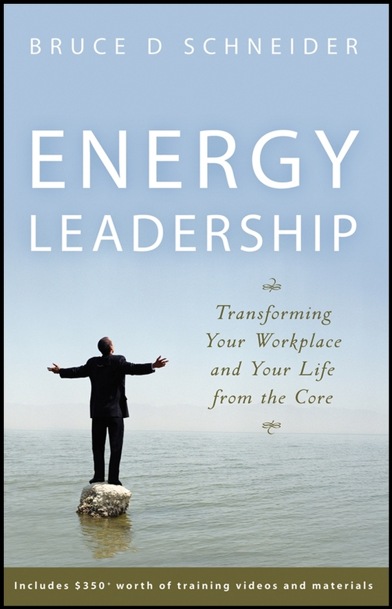 Bruce Schneider D. Energy Leadership. Transforming Your Workplace and Your Life from the Core energy