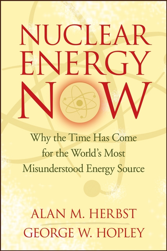 Alan Herbst M. Nuclear Energy Now. Why the Time Has Come for the World's Most Misunderstood Energy Source representing time in natural language – the dynamic interpretation of tense