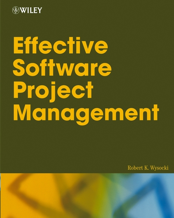 Robert Wysocki K. Effective Software Project Management 1080p android management software 8g pcba board