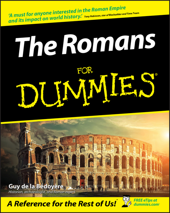 Guy Bedoyere dela The Romans For Dummies tony levene investing for dummies uk