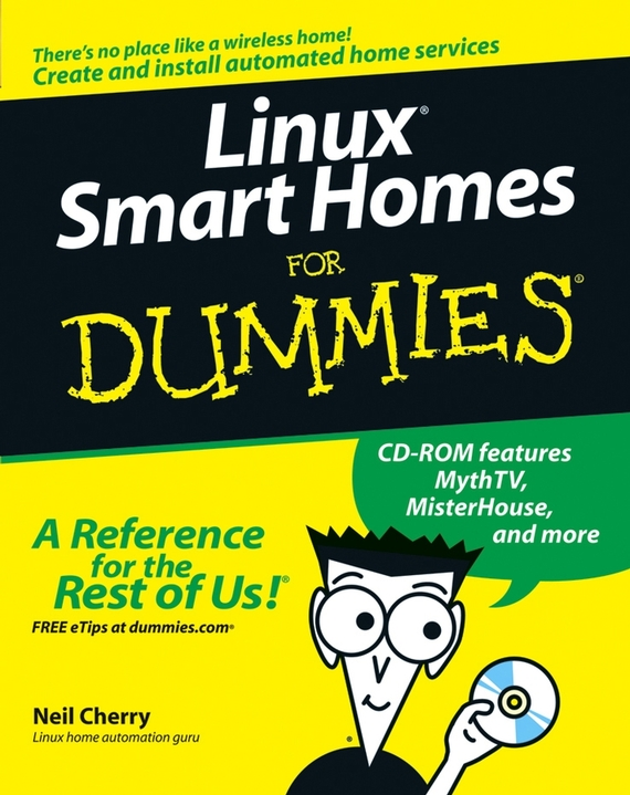 Neil  Cherry Linux Smart Homes For Dummies jennifer bassett shirley homes and the lithuanian case
