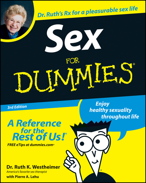 Фото Sabine Walter Sex For Dummies