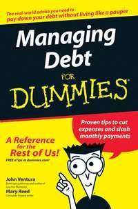 John  Ventura - Managing Debt For Dummies