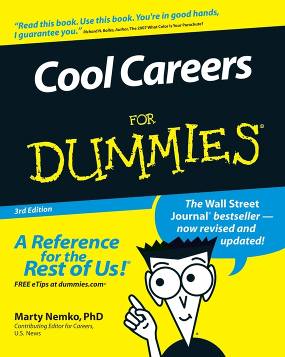 Nemko Cool Careers For Dummies ISBN: 9780470167915 kerry hannon getting the job you want after 50 for dummies