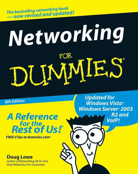 Doug  Lowe Networking For Dummies doug lowe java for dummies quick reference