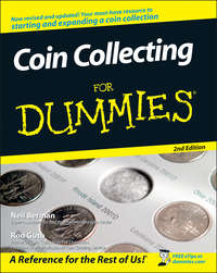 Ron  Guth - Coin Collecting For Dummies