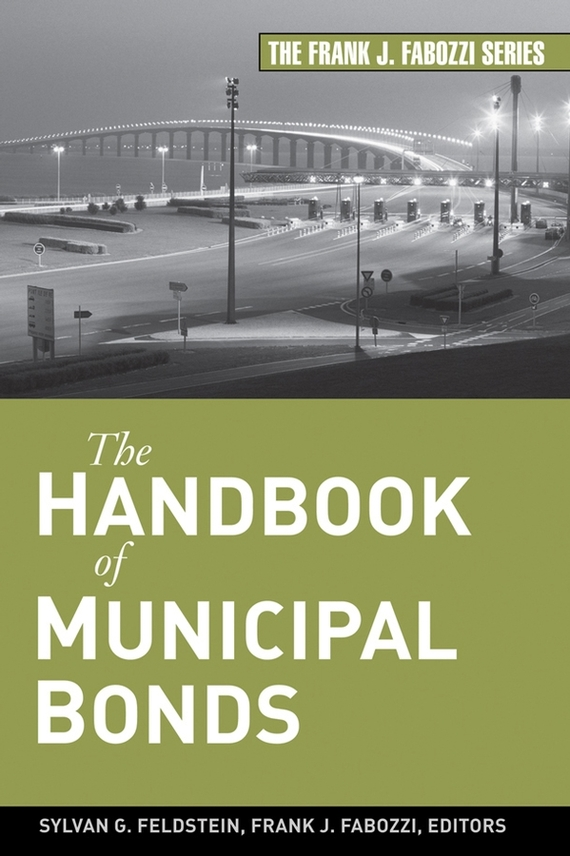 Frank Fabozzi J. The Handbook of Municipal Bonds k h j buschow handbook of magnetic materials volume 7