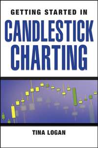 Tina  Logan - Getting Started in Candlestick Charting