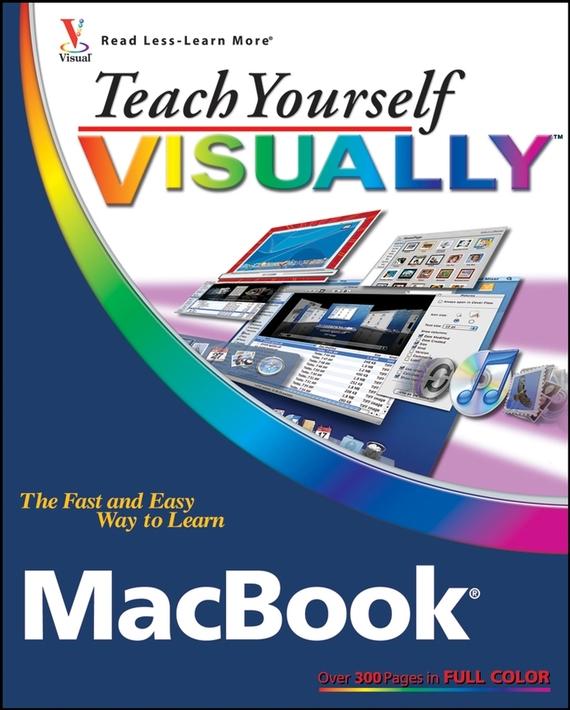 Brad  Miser Teach Yourself VISUALLY MacBook barbara boyd teach yourself visually powerpoint 2016