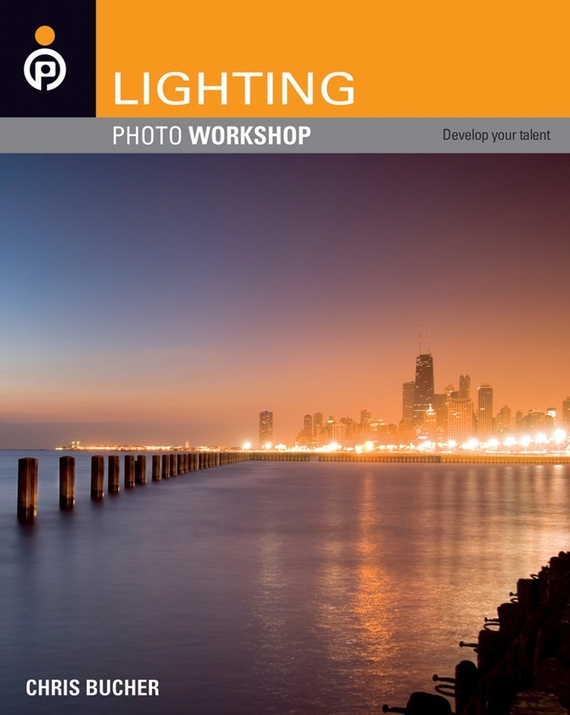 Chris Bucher Lighting Photo Workshop complete guide to nature photography
