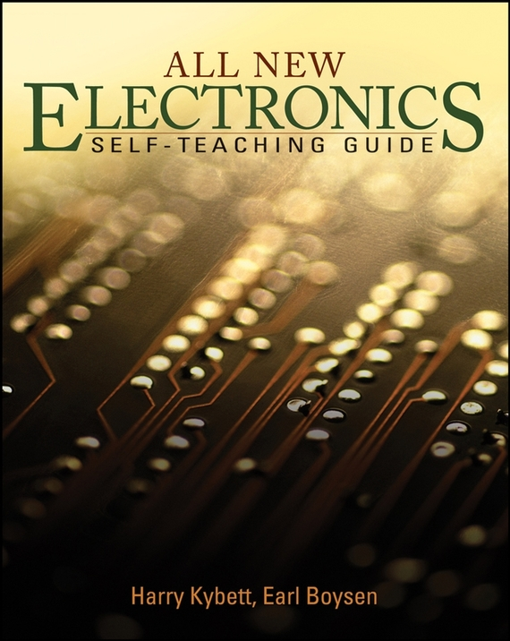 Earl  Boysen All New Electronics Self-Teaching Guide a woman s guide to instant self protection 1 dvd
