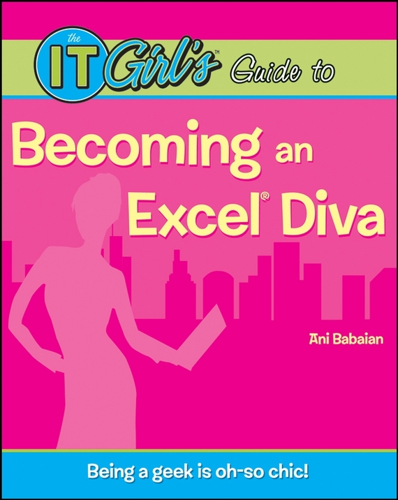Ani  Babaian The IT Girl's Guide to Becoming an Excel Diva