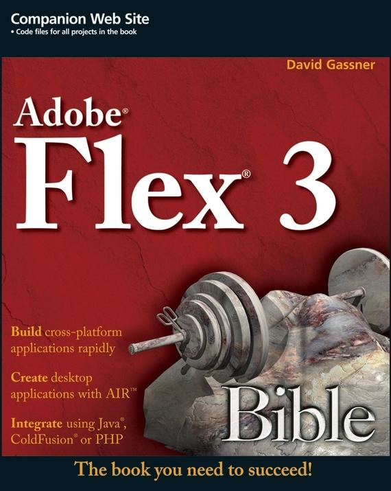 David  Gassner Flex 3 Bible david buckham executive s guide to solvency ii