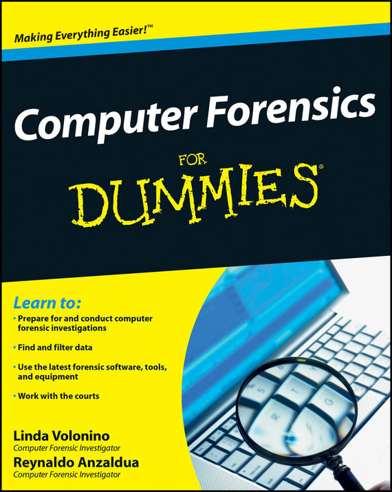 Reynaldo  Anzaldua Computer Forensics For Dummies norman god that limps – science and technology i n the eighties