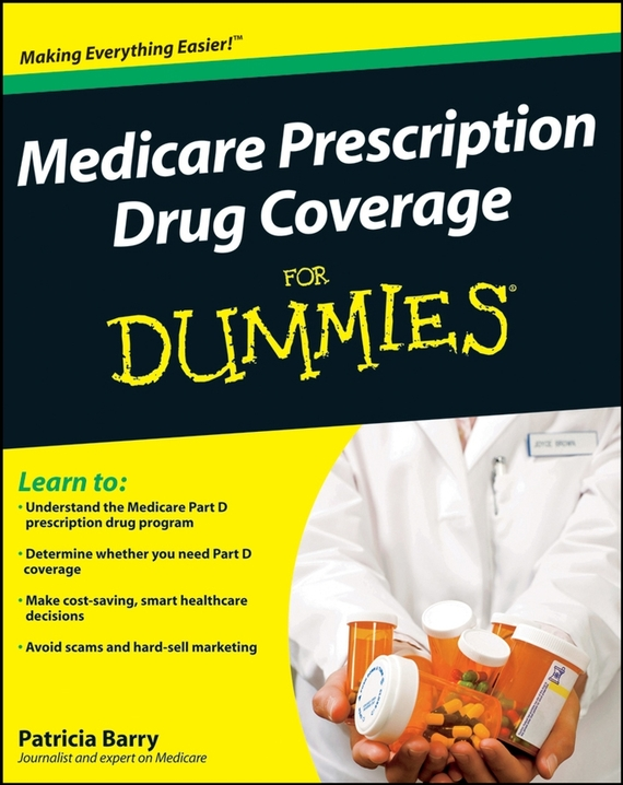 Patricia  Barry Medicare Prescription Drug Coverage For Dummies kamal singh rathore neha devdiya and naisarg pujara nanoparticles for ophthalmic drug delivery system