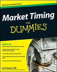 Joe  Duarte - Market Timing For Dummies