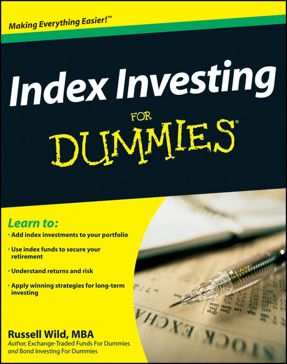 Russell Wild Index Investing For Dummies sherwood neiss getting started with crowdfund investing in a day for dummies