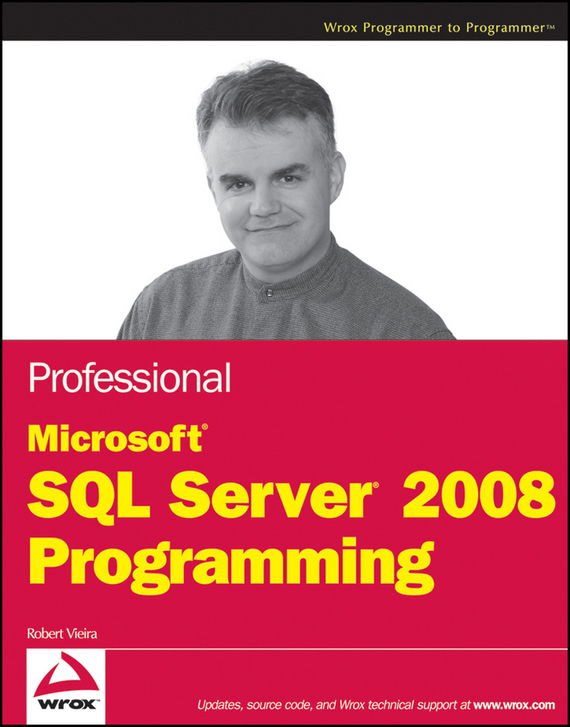 Robert  Vieira Professional Microsoft SQL Server 2008 Programming berry programming language translation
