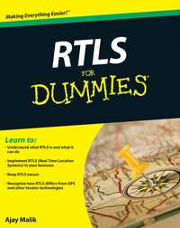 Ajay  Malik - RTLS For Dummies