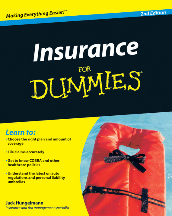 Jack Hungelmann Insurance for Dummies