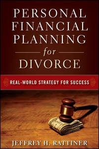 Jeffrey Rattiner H. - Personal Financial Planning for Divorce